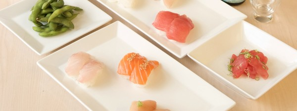 Where To Go That's Like Sugarfish, But That's Not Actually Sugarfish  | The Infatuation