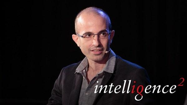 Dr Yuval Noah Harari