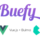 Buefy: lightweight UI components for Vue.js based on Bulma
