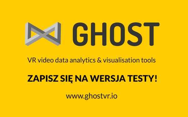 Unikalne narzędzie do analizowania filmów 360°. Kliknij i zapisz się na testy!