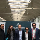 Zendesk is also partnering with startup megacampus StationF