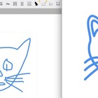 Google robots are here to help you draw