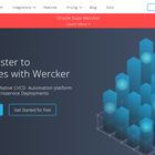 Amsterdam's Wercker acquired by Oracle for undisclosed amount