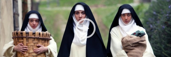 The Little Hours | Red Band Trailer
