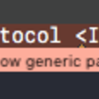 Generics in Swift