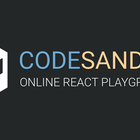 CodeSandbox — An online React editor