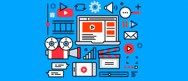 Video is a super important medium in today's online communities