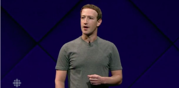 Facebook CEO says more needs to be done on safety