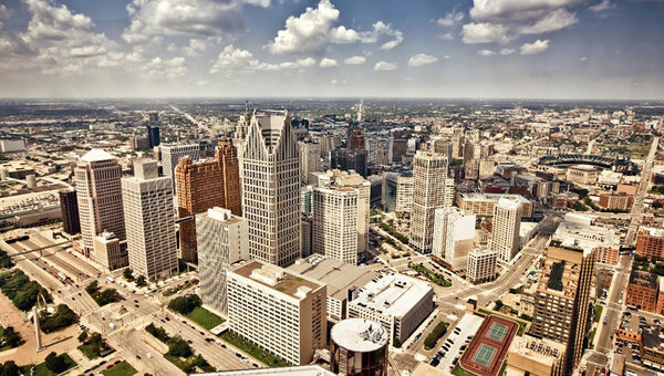 25 Cities Where Your Paycheck Stretches The Farthest | Forbes