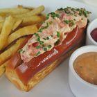 21 Fancy Lobster Rolls to Try in Los Angeles   Eater LA