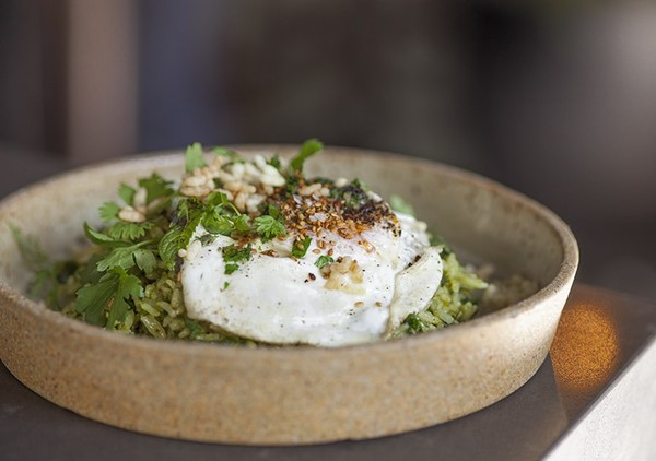 P.Y.T. Review: Josef Centeno's Downtown Spot Is L.A.'s Best Restaurant For Vegetarian, Vegan and Vegetable-Focused Food   L.A. Weekly