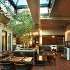 Granville Cafe Gorgeously Remodels a Forgotten Former Deli in WeHo | Eater LA