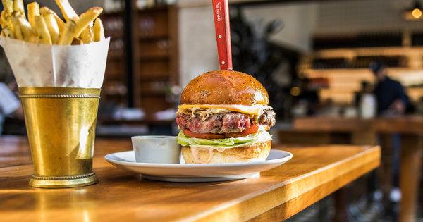Burger Restaurants in Los Angeles for the Best Hamburger   Thrillist