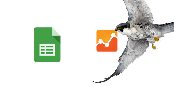Automate Google Analytics reporting in Google Sheets