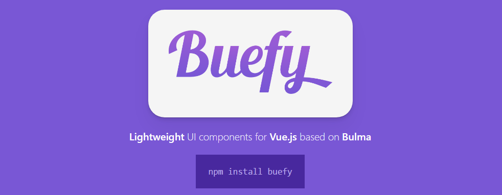 Vue js Feed - In Issue #39: Vuetify new release, Technology
