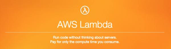 Run Node.js Facebook Messenger Chat Bot on AWS Lambda