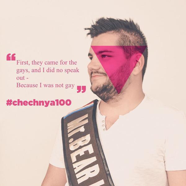 En 2017, la Tchétchénie ré-ouvre des camps de concentration pour homosexuel