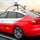 Baidu Will Release a Free Operating System for Self-Driving Cars - MIT Technology Review