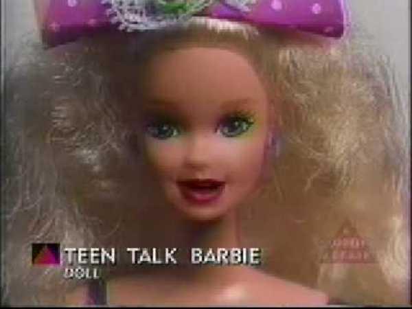 Barbie Liberation Organization