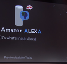 Amazon Lex, the technology behind Alexa, opens up to developers
