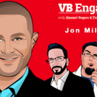 Jon Miller, sales spam, and the F8 of Facebook