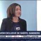 Facebook choisit la Station F de Xavier Niel: L'interview exclusive de Sheryl Sandberg