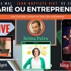 Salarié ou entrepreneur ? Live YouTube le 5 mai à 20h