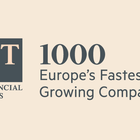 The FT1000 fastest-growing European companies