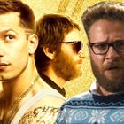 Rogen & Lonely Island On Fyre Festival-Like Movie
