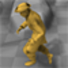 Neural Network Ambient Occlusion