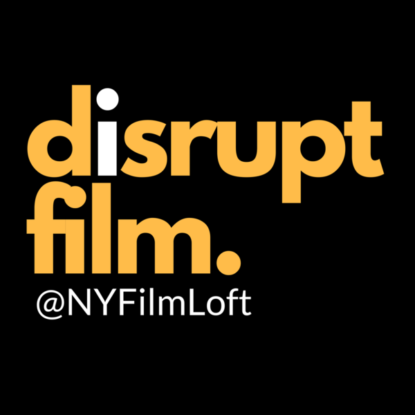 Get a T-Shirt and Support NY Film Loft!