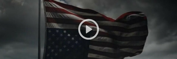 House of Cards   Season 5 Trailer