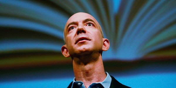Read Amazon CEO Jeff Bezos 2016 letter to shareholders