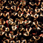 The startup funding graduation rate is surprisingly low.