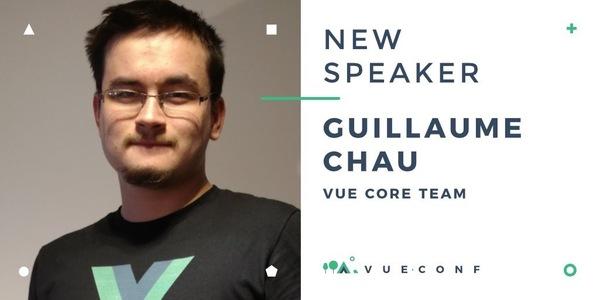 Guillaume Chau