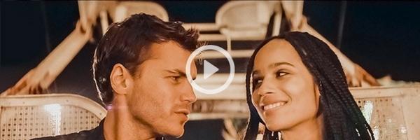 Vincent N Roxxy | Trailer