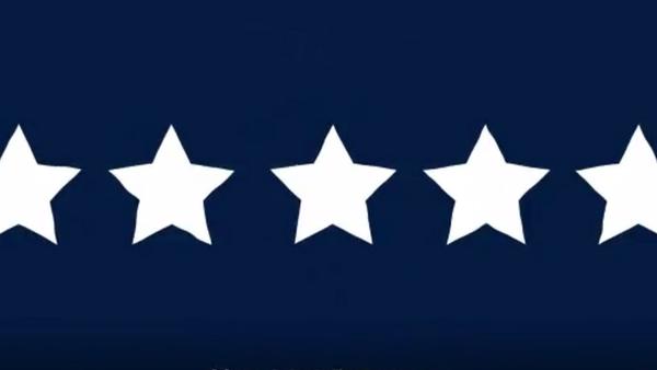 Video: hoe sterren geven aan alles onze vrijheid beperkt - de Volkskrant
