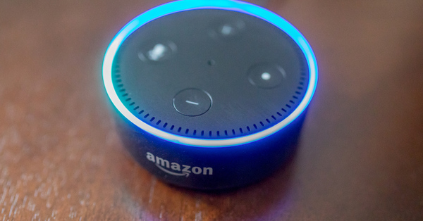 Alexa Learns to Talk Like a Human