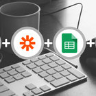 How to Automate Content Curation with Zapier, Pocket, Buffer and Google Sheets - Tomorrow's Harvest