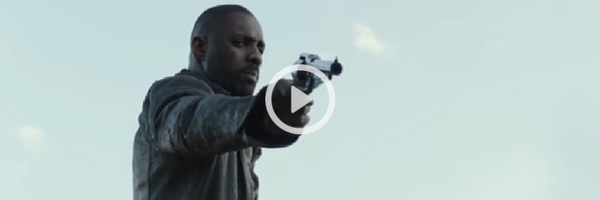 The Dark Tower   Official Trailer