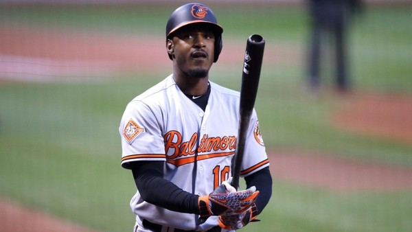 The MLB is reviewing security protocol at its stadiums following the Adam Jones incident | Circa News - Learn. Think. Do.