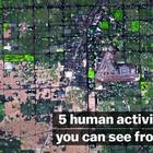Vox - These stunning satellite photos show the growth of...