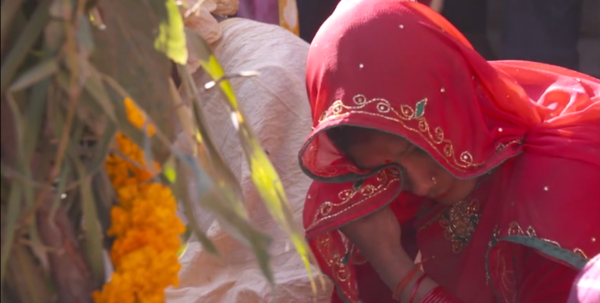 Nepal | The Lost Girls - CBS News