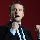 French candidate's presidential campaign hacked, officials say