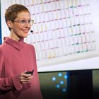 How we can find ourselves in data | Giorgia Lupi - YouTube