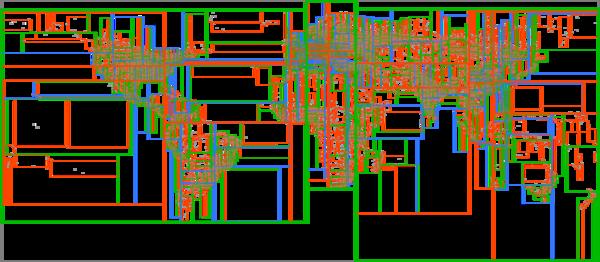 A Dive into Spatial Search Algorithms