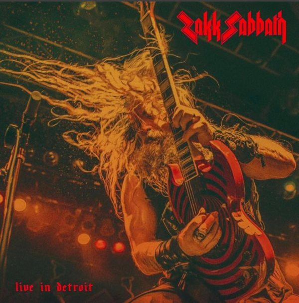 Zakk Sabbath Sons Of Otis Circle Vinyl Pre Orders And