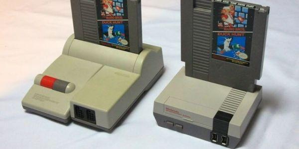 Nintendo figured 2.3 million NES Classics was enough (it wasn't)
