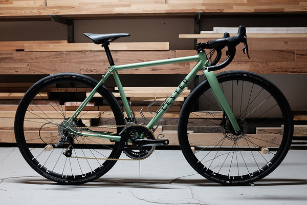 3 Fiets High And Rising: Lester Cycles Grinder