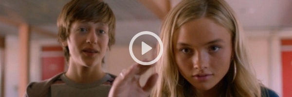 The Gifted   Teaser